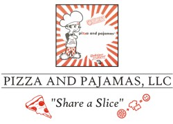 Pizza and Pajamas Is A Unique Gift Basket
