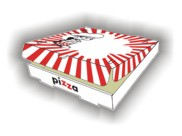 Gluten-Free Pizza Gift Box